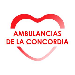 Ambulancias de La Concordia