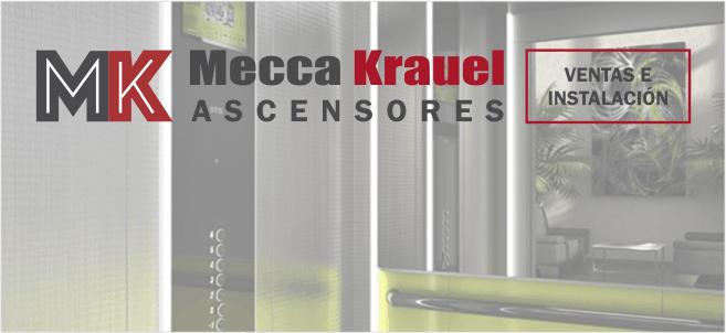 Mecca Krauel Ascensores